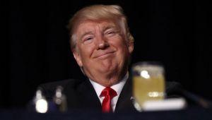 """""""Stiti ce este uraniul?"""" Donald Trump loveste din nou! VIDEO"""