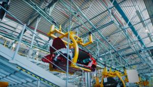 VIDEO: imagini din uzina Ford unde se va produce SUV-ul ce va ataca direct Duster: