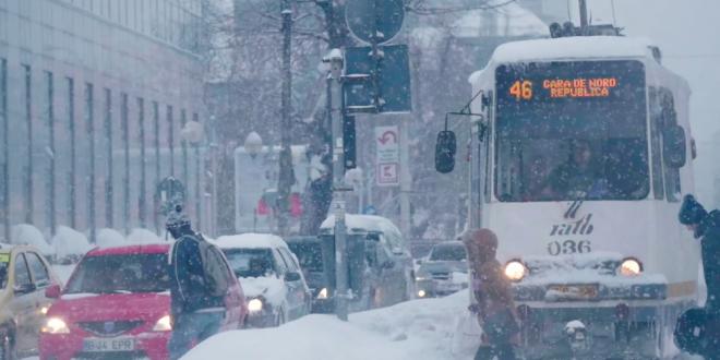 Incredibil dar trist de adevarat, Bucuresti este cel mai aglomerat oras european. Vezi de ce: