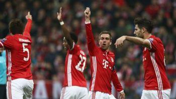 Un nou gest fabulos pentru Bayern! Motivul pentru care pretul biletelor a fost marit iar fanii nu se supara