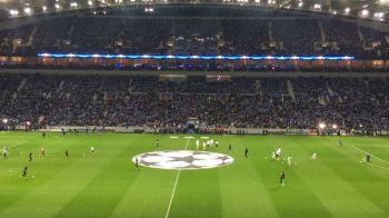 VIDEO: Porto 0-2 Juventus! Juventus o DISTRUGE pe Porto in 3 minute! Sevilla 2-1 Leicester: Vardy marcheaza dupa un start de COSMAR in 2017