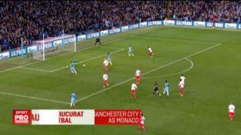 Prima de la seici pentru vedetele lui Guardiola! Ce-au primit jucatorii dupa 5-3 cu Monaco