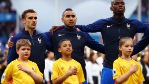 Nu e Pogba, nici Benzema ori Griezmann! Cine este cel mai bine platit sportiv francez din lume