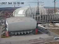 Stadionul din Craiova e aproape gata! Surpriza: Nu se va numi Ion Oblemenco! Decizia Primariei