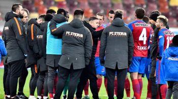 """Nu vor fanii alaturi de ei? """"Cand eram la Steaua, cei din conducere spuneau ca e mai bine fara suporteri"""""""