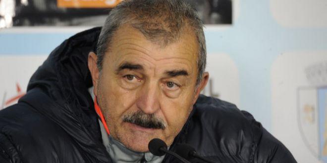 Ionut Popa, dupa 0-5 cu Viitorul:  Ne-am facut de ras, nu trebuia sa ne prezentam in halul asta!