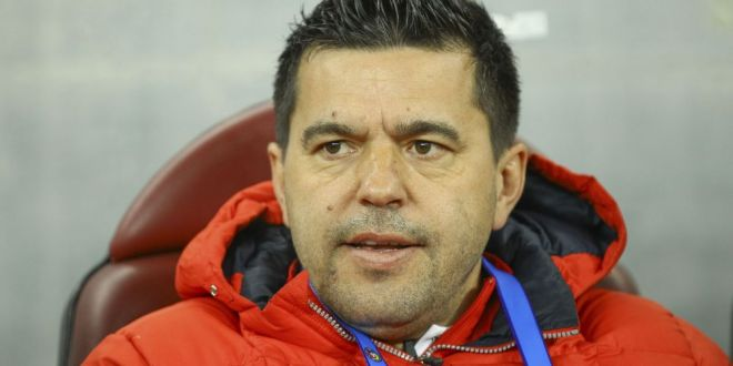 Steaua le poate rezolva dinamovistilor ecuatia playoff-ului! Reactia lui Contra dupa victoria cu Craiova