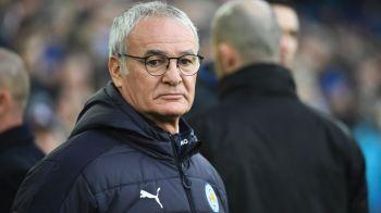 Primul antrenor ofertat de Leicester dupa demiterea lui Ranieri a refuzat postul. Pe cine au vrut conducatorii