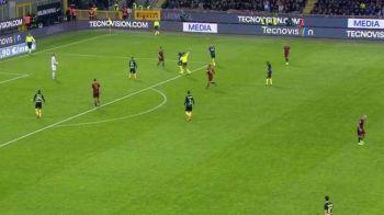 Moment fabulos in Italia! De ce a luat Perisic acest cartonas galben. Toata echipa a ramas blocata