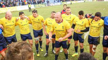 VICTORIE clara pentru Romania in fata Rusiei: 30-10! Cine a punctat pentru stejari