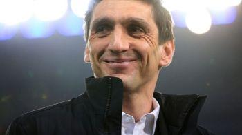 Tayfun Korkut, antrenor la Bayer Leverkusen dupa despartirea de Roger Schmidt