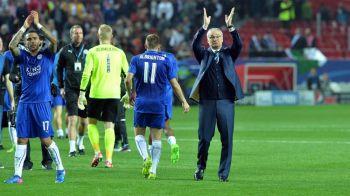 ULTIMA ORA! Sefii lui Leicester au ales. Cine ii ia locul lui Claudio Ranieri pe banca