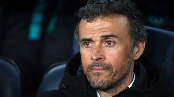Luis Enrique si-a ales urmasul pe Camp Nou! Un nou Tito Vilanova pentru banca Barcei! Anuntul facut de Marca