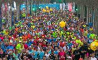 Tragedie astazi in timpul unui maraton din Spania, cu peste 3000 de participanti: un barbat a murit la km 2!