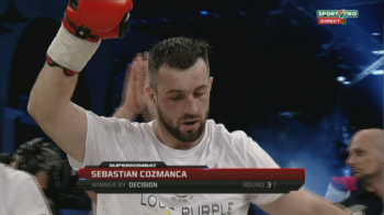 Cozmanca il bate pe campionul Suediei in main event, HULK il pune la podea pe Golescu. Toate rezultatele