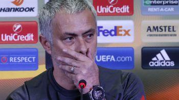 Unde a disparut Rashford? Planul DIABOLIC al lui Mourinho pentru meciul cu Chelsea din Cupa