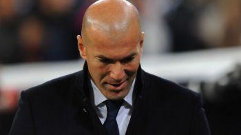 """Zidane vorbeste despre BILE CALDE dupa tragerea SOC din Liga Campionilor cu Bayern: """"Am ras!"""""""
