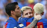 Barca e gata sa dea o super lovitura! Starul brazilian pe care vrea sa-l aduca langa Messi, Suarez si Neymar