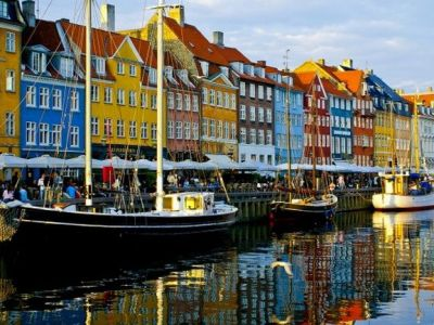 Vine meciul cu Romania, gata cu fericirea pentru danezi :) Danemarca a pierdut primul loc in clasamentul celor mai fericite tari din lume
