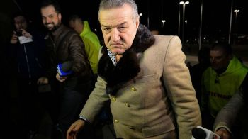 Surpriza! Ce stadion alege Gigi Becali pentru Steaua, daca ajunge sa bata palma cu Armata