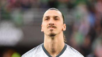 Nu l-a uitat pentru perioada de la Barcelona! Atacul lansat de Zlatan la adresa lui Guardiola