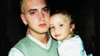 Cum arata fiica lui Eminem la 21 de ani! Hailei a stat multa vreme departe de ochii lumii