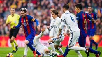 """Se pregateste tactica anti-Real si Barca: """"Trebuie sa oprim aceste transferuri!"""" Propunerea facuta de UEFA"""