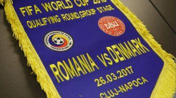 Ceva e putred :) 20 de glume aparute pe internet dupa Romania - Danemarca, in preliminariile pentru Mondial