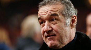 Talpan se judeca iar cu Becali! Vrea TOATE trofeele cucerite de Steaua in ultimii 14 ani!