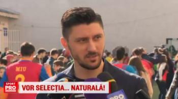 """Daum, contestat tot mai vocal. Dupa Popescu si Mutu, si Marica cere alt selectioner: """"Prelungirea e o decizie pripita! Avem romani"""""""