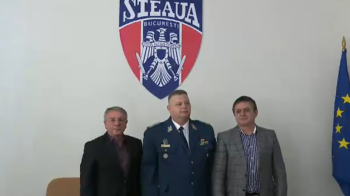 """Anuntul Armatei:'ASTA E STEAUA!' Ion Ion: """"Nu stiu ce o sa facem, dar Steaua asta incepe cu noi!"""" In ce liga va fi inscrisa echipa"""