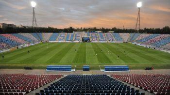 Unde va juca Steaua Armatei, dupa ce stadionul Ghencea va fi demolat pentru Euro 2020. Anuntul conducerii