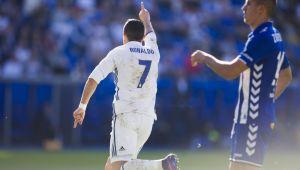 "Reactia lui Ronaldo cand a aflat ca aeroportul din Madeira se va redenumi ""Aeroportul Cristiano Ronaldo"" :))"