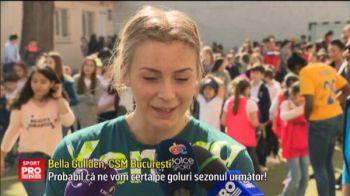 """MSN la CSM! Atac de vis in sezonul urmator la Bucuresti: """"O sa ne batem pe goluri!"""" Pe cine vor director tehnic"""