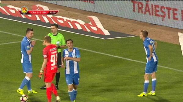 Penalty neacordat