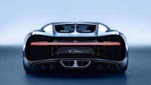 Bugatti a anuntat o versiune mai ieftina a lui Chiron!