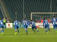 CE CALIFICARE, MUICA!!! Craiova elimina Dinamo la penalty-uri dupa ce a jucat in 10. Ivan a marcat decisiv. VIDEO Craiova - Dinamo 0-0 (6-5 pen)