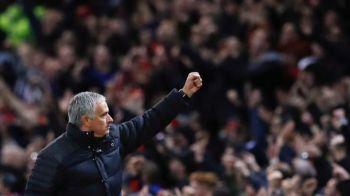 """Dupa Manchester, voi avea nevoie de un job mai lejer! Dar asta n-as refuza"". Scenariu soc: ce echipa vrea Mourinho sa preia"