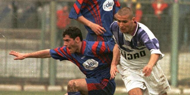 Mutu plange dupa Steaua si FC Arges.  Briliantul  cere FRF sa ia masuri pentru a nu mai disparea branduri