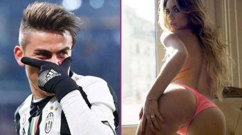 "Viata sa e tare grea :)Dybala are iubita, dar mai converseaza si cu EA: ""Suntem si noi prieteni"""