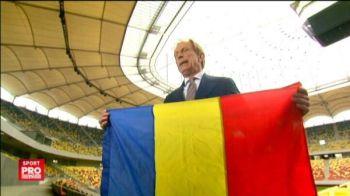 S-a aflat ce le-a spus Daum jucatorilor la pauza meciului cu Danemarca! FRF nu ii mai propune prelungirea