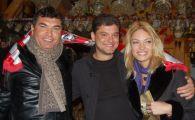 MARELE GATSBY, gen! Imagini incredibile de la cea mai tare petrecere data de Borcea in fotbalul romanesc