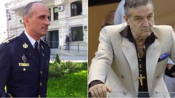 "MECIUL ANULUI in Romania! Becali vrea sa mearga in Senat sa-l confrunte pe Talpan: ""Sa dam cartile pe fata!"" VIDEO"