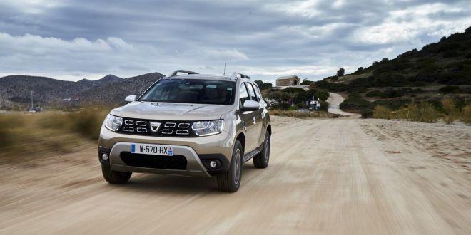 PREMIERA: TEST NOUL DUSTER, cum se conduce si de ce a trecut Dacia la ALT NIVEL!