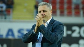 "Bogdan Hofbauer, despre Astra 1-2 Dinamo: ""Nu am chef azi. De fotbal"""