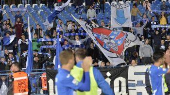 Incredibil: Craiova a mai DAT AFARA un jucator! CSU ajunge la 4 fotbalisti concediati de cand a inceput playoff-ul