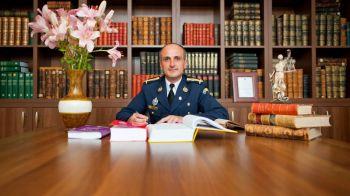 Un nou control la CSA Steaua! Armata vrea sa-l DEA AFARA pe Talpan! Ce ii reproseaza Generalii