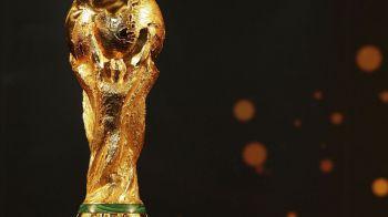 OFICIAL: SUA, Canada si Mexic depun candidatura comuna pentru CM 2026. Cum se impart cele 80 de meciuri