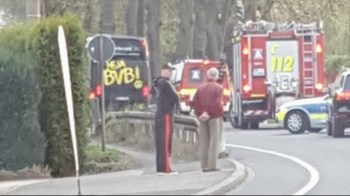 ULTIMA ORA | O noua scrisoare de revendicare a atentatului de la Dortmund. Teroristii ameninta cu explozii intr-un alt oras