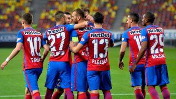 CFR 0-0 Steaua. Echipa lui Reghe se distanteaza la 3 puncte de Viitorul! Alibec, schimbare cu SCANDAL! Fazele